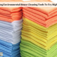 Amazing Environmental House Cleaning Tools To Try Right Now