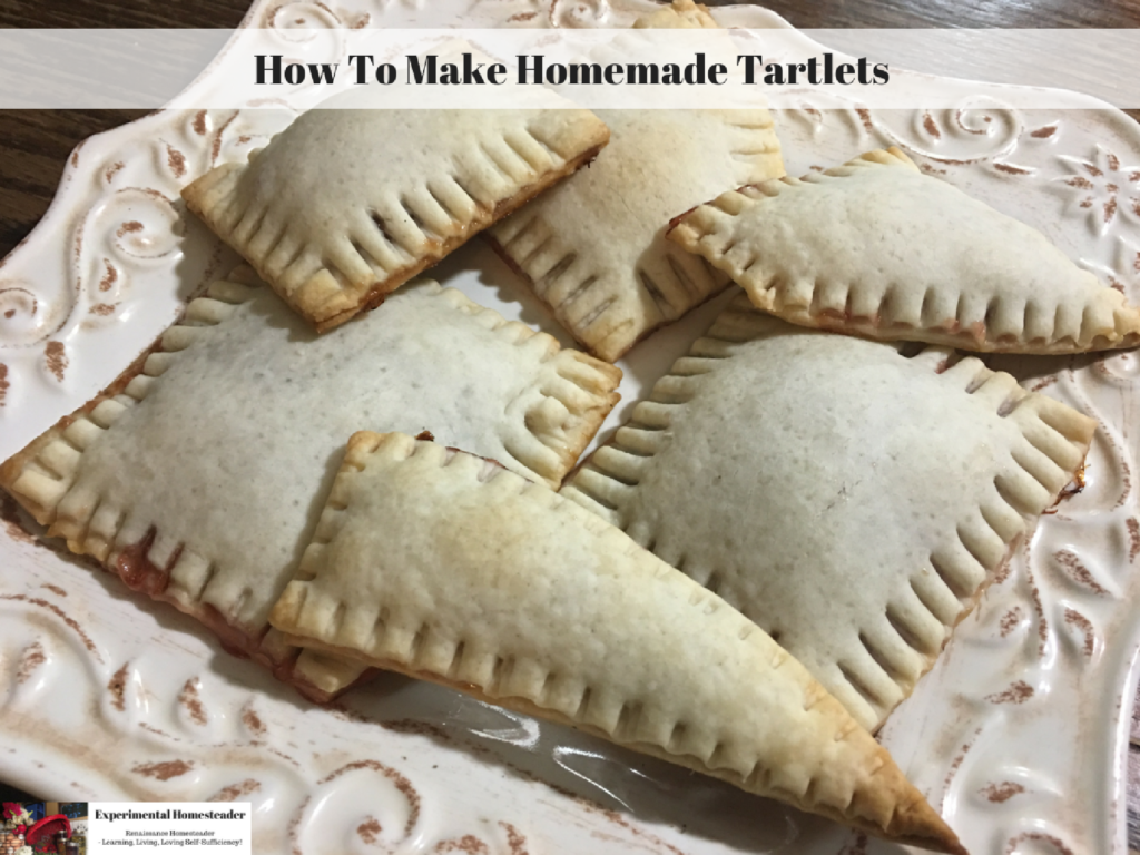 How To Make Homemade Breakfast Tartlets
