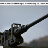 Top Survival Tips And Strategies When Facing An Armed Shooter