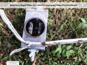 HomeServe Repair Plans Are A Must For Emergency Home Electrical Repair