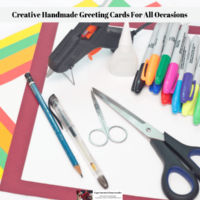 Creative Handmade Greeting Cards For All Occasions